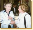(Με την Astrid Lindgren στο Όσλο-1988) κάντε κλικ